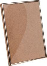 Рамка Нельсон №2 цвет глянец золото 10х15см
