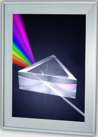 световые панели magnetic xl slim b0
